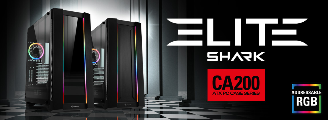 ELITE SHARK CA200